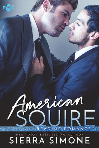 Review: American Squire by Sierra Simone