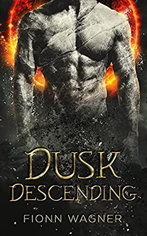 Review: Dusk Descending by Fionn Wagner