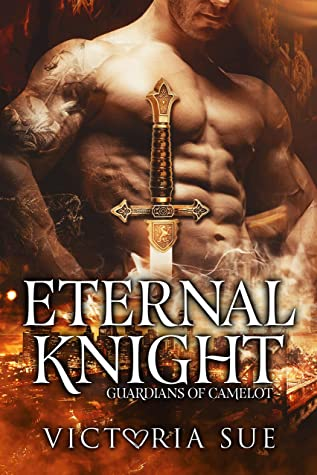 Review: Eternal Knight by Victoria Sue