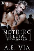 Review: Nothing Special VIII: SWAT Ed.: Fox & Bull by A.E. Via