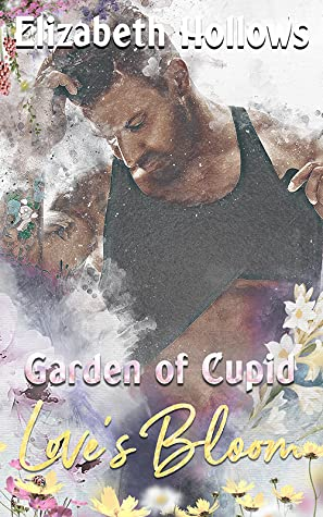 Review: Garden of Cupid by Elizabeth Hollows