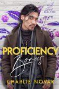 Excerpt and Giveaway: Proficiency Bonus by Charlie Novak