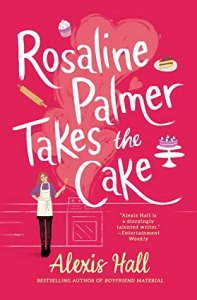 rosaline palmer takes the cake cover