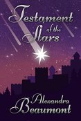 Review: Testament of the Stars by Alexandra Beaumont