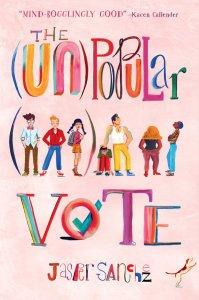 the unpopular vote cover