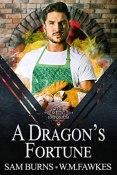 dragon's fortune cover