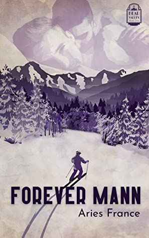 Review: Forever Mann by Aries France