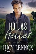 hot as heller cover