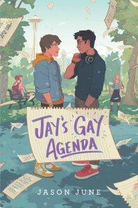 jays gay agenda cover