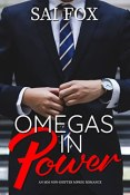 Review: Omegas in Power by Sai Fox