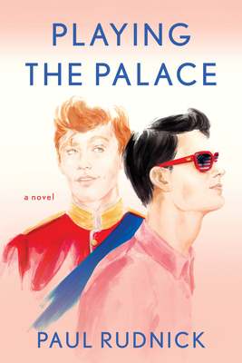 Interview: Playing the Palace by Paul Rudnick