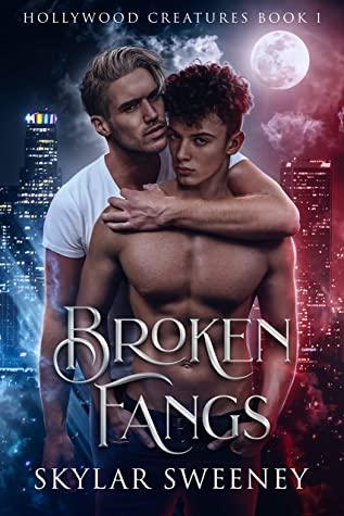 Review: Broken Fangs by Skylar Sweeney