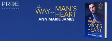 way to a man's heart banner