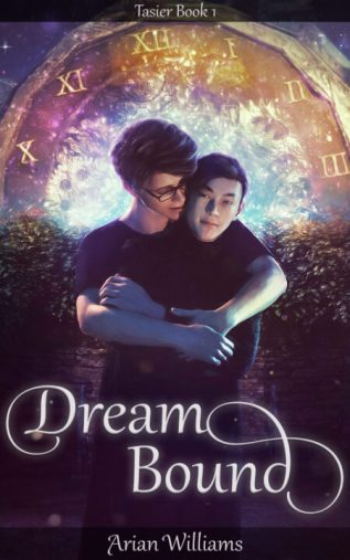 Review: Dream Bound by Arian Williams