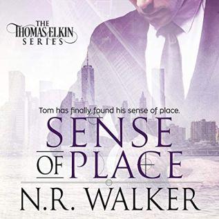 Audiobook Review: Sense of Place N.R. Walker