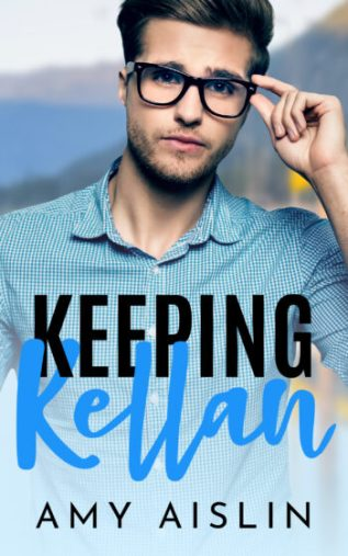 Excerpt and Giveaway: Keeping Kellan by Amy Aislin