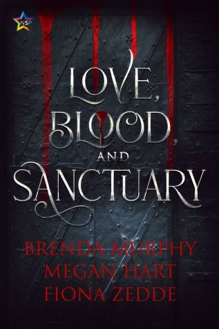 Review: Love, Blood, and Sanctuary Anthology