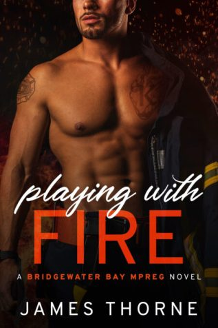 Review: Playing with Fire by James Thorne