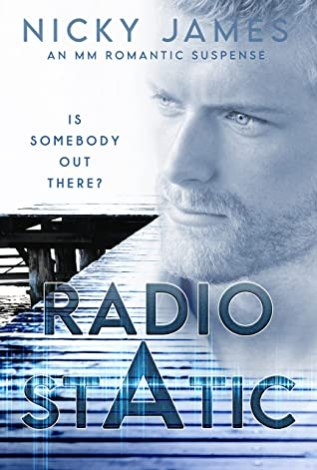 Review: Radio Static by Nicky James