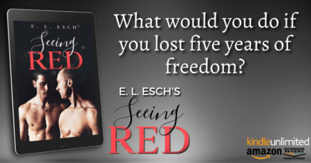 seeing red banner