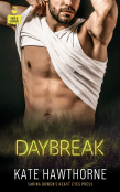 Guest Post and Excerpt: Daybreak by Kate Hawthorne