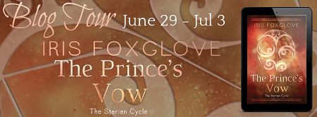 prince's vow banner