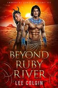 Review: Beyond the Ruby River by Lee Colgin