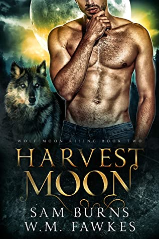 Review: Harvest Moon by Sam Burns and W.M. Fawkes