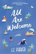 Review: All Are Welcome by Liz Parker
