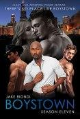 Review: Boystown (Season 11) by Jake Biondi