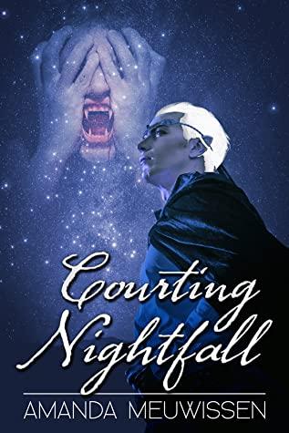 Review: Courting Nightfall by Amanda Meuwissen