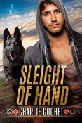 Review: Sleight of Hand by Charlie Cochet
