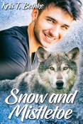 Guest Post and Giveaway: Snow and Mistletoe by Kris T. Bethke