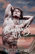 Review: Wandering a Luminous Sea by Kayleigh Sky