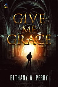 give me grace cover
