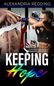 Review: Keeping Hope by Alexandria Redding