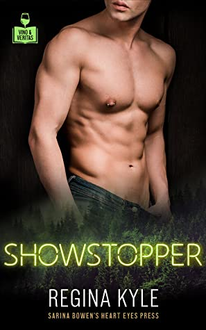 Review: Showstopper by Regina Kyle