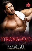 Review: Stronghold by Ana Ashley