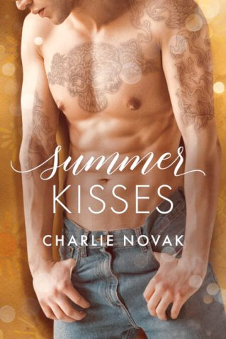 Excerpt and Giveaway: Summer Kisses by Charlie Novak