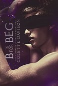 Review: B is for Beg by Colette Davison
