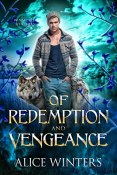 of redemption and vengeance cover