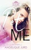 Review: Pet Me by Angelique Jurd