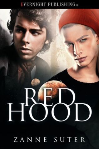 Review: Red Hood by Zanne Suter