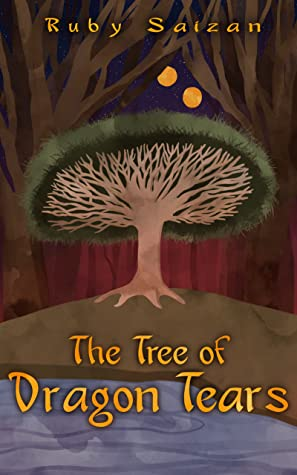 Review: The Tree of Dragon Tears by Ruby Saizan