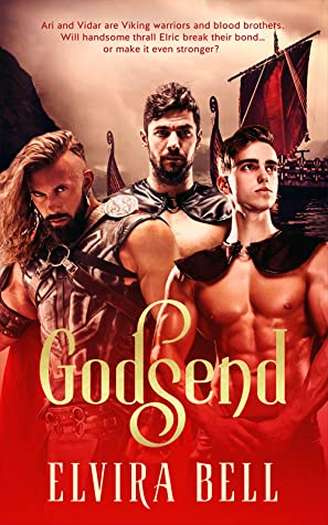 Review: Godsend by Elvira Bell