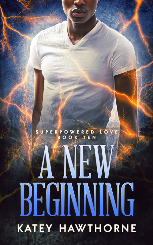 a new beginning cover