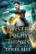 Review: Twisted Pretty Things by Ariana Nash