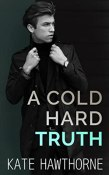 cold hard truth cover