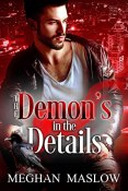 Review: The Demon's in the Details by Meghan Maslow
