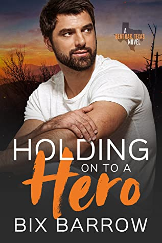 Review: Holding On to a Hero by Bix Barrow